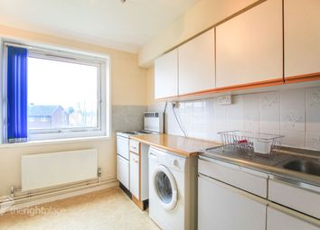 Thumbnail 2 bed flat to rent in Mellish Court, Bletchley, Milton Keynes