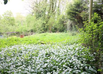 Thumbnail Land for sale in Off Woodland Street, Springvale, Cwmbran