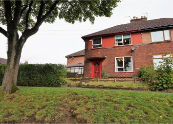 Thumbnail 3 bedroom semi-detached house for sale in Welbeck Road, Rochdale