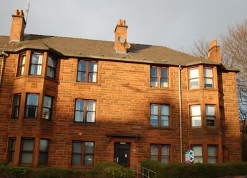 Thumbnail 2 bedroom flat to rent in Paisley Road West, Flat 0/2, Craigton