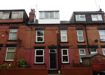 Thumbnail 2 bed terraced house for sale in Eyres Terrace, Armley