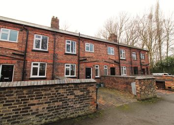 Thumbnail 2 bed cottage for sale in Hodge Lane, Gorstage, Northwich