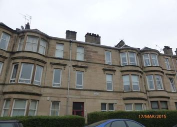 Thumbnail 2 bed flat to rent in Ledard Road, Glasgow