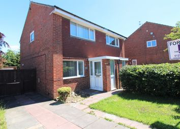 2 bed semi-detached house for sale in Arundel Drive, Carleton FY6