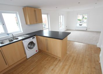 2 bed maisonette for sale in Elgin Road, Freemantle, Southampton SO15