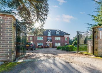 Thumbnail 2 bed flat for sale in Cedar Court, Lawn Close, Datchet, Berkshire
