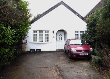 Thumbnail 2 bedroom detached house to rent in Headley Road, Woodley, Reading