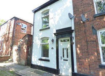 Thumbnail 2 bed end terrace house for sale in Ashlynne, Ashton-Under-Lyne, Greater Manchester