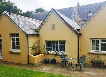Thumbnail 1 bed cottage to rent in Lostwithiel