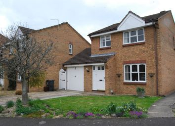 Thumbnail 3 bed terraced house for sale in Marden Grove, Taunton