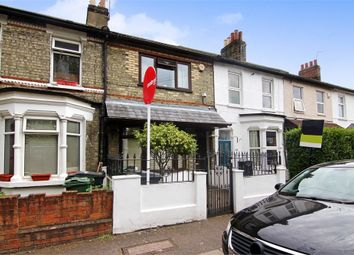 Thumbnail 3 bed terraced house for sale in Chelmsford Road, Walthamstow, London