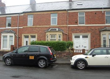 Thumbnail 4 bed maisonette for sale in Pine Street, Jarrow