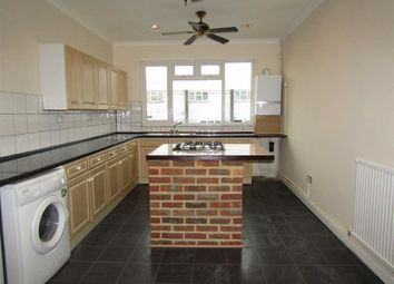 Thumbnail 3 bed town house for sale in Felicia Way, Chadwell St. Mary, Grays