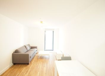 1 bed flat for sale in X1 Media City Tower 2, Michigan Point, Salford, Media City M50