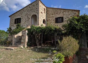 Thumbnail Farmhouse for sale in 53031 Casole D'elsa, Province Of Siena, Italy