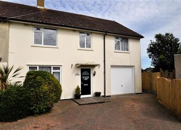 Thumbnail 4 bedroom end terrace house for sale in Musgrove, Ashford