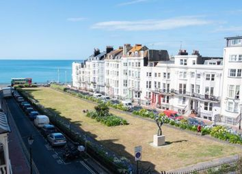Thumbnail 3 bedroom flat for sale in New Steine Mansions, Devonshire Place, Brighton, East Sussex