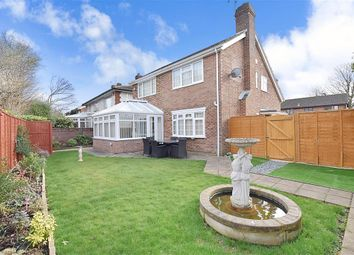 4 bed detached house for sale in Southleigh Road, Havant, Hampshire PO9