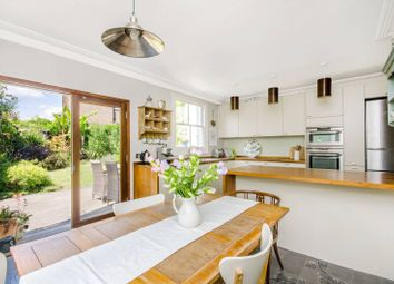 Thumbnail 4 bed end terrace house for sale in Coppetts Road, Muswell Hill