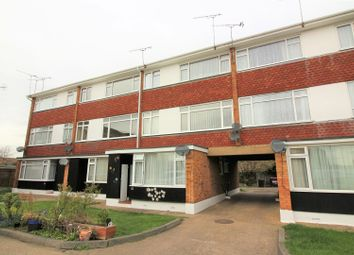Thumbnail 1 bed flat for sale in High Street, Canvey Island