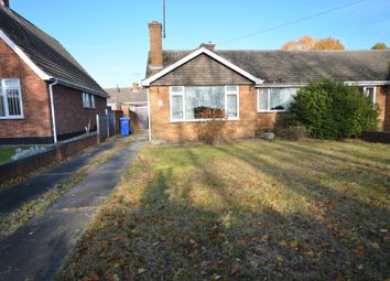 Thumbnail 2 bed detached bungalow for sale in Long Road, Carlton Colville, Lowestoft