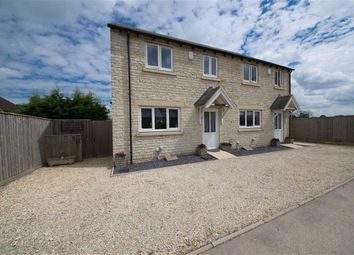 Thumbnail 3 bed property for sale in New Road, Woodstock