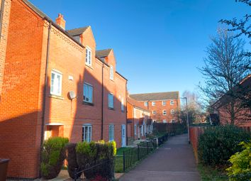 4 bed detached house to rent in Exley Square, Lincoln LN2