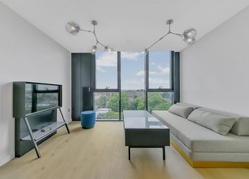 Thumbnail 1 bed flat to rent in Highgate Hill, Archway
