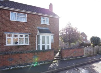 Thumbnail 3 bed semi-detached house for sale in Highfields, Thornton