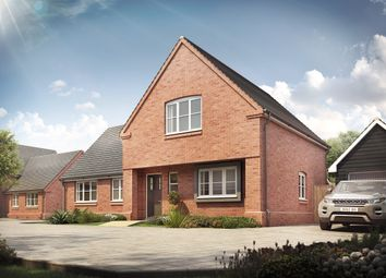 Thumbnail 3 bed property for sale in 7 Manor Gardens, High Street, Hadleigh, Ipswich, Suffolk