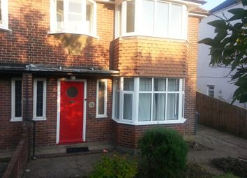Thumbnail 5 bed semi-detached house to rent in Cherry Garden Road, Canterbury, Canterbury