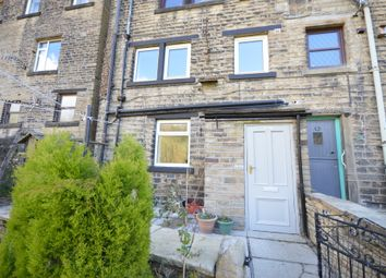 Thumbnail 2 bed cottage to rent in Dunford Road, Holmfirth, West Yorkshire