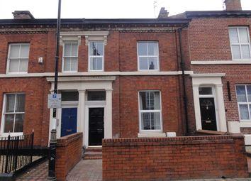 2 bed flat to rent in Bewsey Street, Warrington WA2