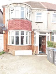 Thumbnail 5 bed terraced house to rent in Bowrons Avenue, Wembley