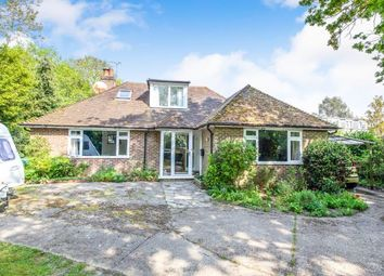 Thumbnail 4 bedroom bungalow for sale in Hayling Island, Hampshire, .