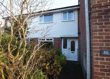 Thumbnail 3 bedroom terraced house to rent in Sudbury Way, Cramlington
