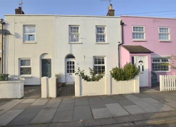 Thumbnail 3 bed terraced house for sale in Naunton Crescent, Cheltenham