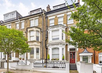 Thumbnail 2 bed flat for sale in Denning Road, London