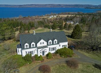 Thumbnail 4 bed property for sale in Clementsport, Nova Scotia, Canada