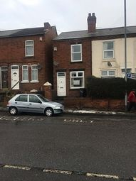 Thumbnail 2 bed terraced house to rent in Moat Road, Walsall