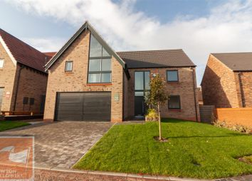 4 bed detached house for sale in Plot 16, Valley View, Retford DN22