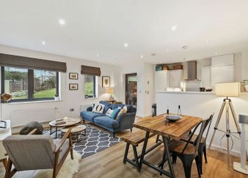 Thumbnail 2 bed flat for sale in Broadash Close, Mitcham