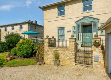 Thumbnail 4 bed detached house for sale in Seven Acres Lane, Batheaston, Bath