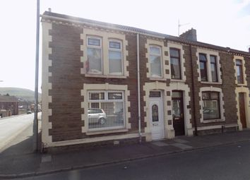 Thumbnail 3 bed property to rent in King Street, Port Talbot Town