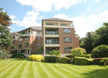 Thumbnail 2 bed flat for sale in Hartsbourne Park, 180 High Road, Bushey Heath, Hertfordshire