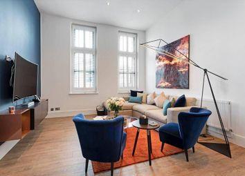 3 bed flat for sale in Bolsover Street, London W1W