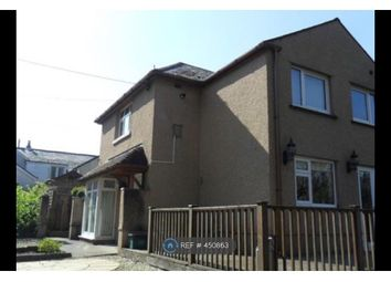 Thumbnail 3 bed semi-detached house to rent in Graig Road, Pontardawe, Swansea