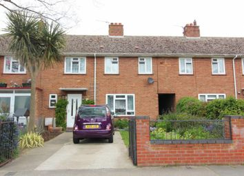 Thumbnail 3 bed property for sale in New College Close, Gorleston, Great Yarmouth