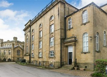 Thumbnail 1 bed flat for sale in Highfields Road, Huddersfield, West Yorkshire