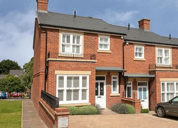 Thumbnail 3 bed end terrace house for sale in Simpson Close, Beverley, East Yorkshire
